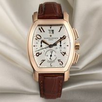Vacheron Constantin Rose gold Automatic 37.5mm pre-owned Royal Eagle