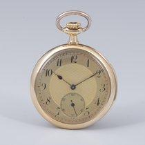 Audemars Piguet Uhr gebraucht 1895 Roségold 47mm Arabisch Handaufzug Nur Uhr