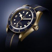 Tudor Black Bay Bronze 79250BB Sehr gut Bronze 43mm Automatik Schweiz, Lausanne