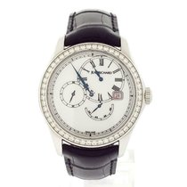 JeanRichard 42mm Automatic 631121170E-AA6D pre-owned United States of America, New York, New York