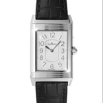 Jaeger-LeCoultre Reverso Duetto Steel 24mm Mother of pearl South Africa, Johannesburg