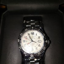 Breitling A32350 Steel 2007 Colt GMT pre-owned United States of America, Tennesse, Memphis