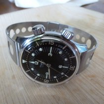 Dugena 36mm Manual winding pre-owned