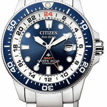 Citizen Titanium 43mm Quartz BJ7111-86L new