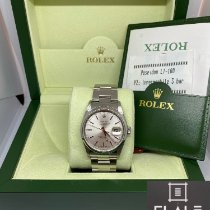 Rolex Steel 36mm Automatic 16200 pre-owned