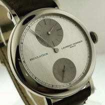 Laurent Ferrier White gold pre-owned United States of America, California, Beverly Hills