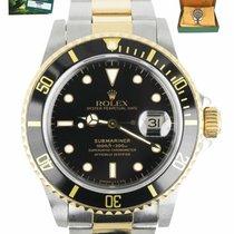 Rolex Submariner Date Steel 40mm Black United States of America, New York, Smithtown