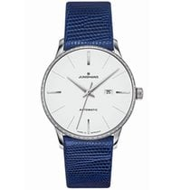 Junghans Meister Damen Argent 33mm Argent France, Paris