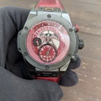 Hublot Big Bang Unico Ceramic 45.5mm Red