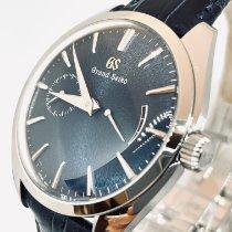 Seiko Grand Seiko new 2020 Manual winding Watch with original box and original papers SBGK005
