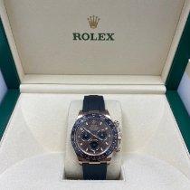 Rolex Daytona Rose gold 40mm Brown United States of America, New York, NEW YORK