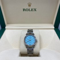 Rolex 277200 Steel 2020 Oyster Perpetual 31 31mm new United States of America, New York, NEW YORK