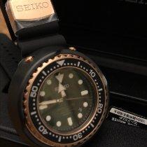 Seiko Marinemaster new Automatic Watch with original papers SBDX014