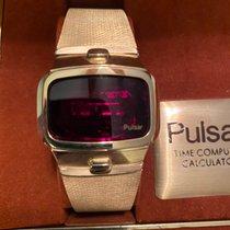 Pulsar Gold/Steel new United States of America, Pennsylvania, Allison Park