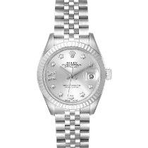 Rolex 279174 Acier 2020 Lady-Datejust 28mm occasion
