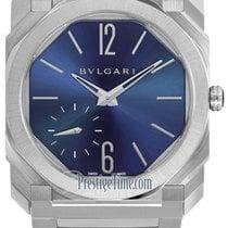Bulgari 103431 Steel 2021 Octo 40mm new United States of America, New York, Airmont