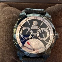 Nouvelle Horlogerie Calabrese (NHC) Steel 40mm Automatic new