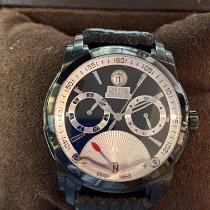 Nouvelle Horlogerie Calabrese (NHC) Stahl 40mm Automatik neu