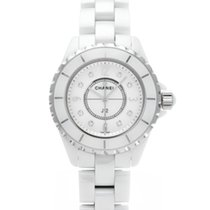 Chanel H2422 2016 J12 33mm pre-owned