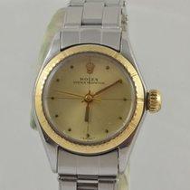 Rolex Oyster Perpetual 26 Золото/Cталь 26mm