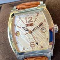 Nouvelle Horlogerie Calabrese (NHC) Steel Automatic new