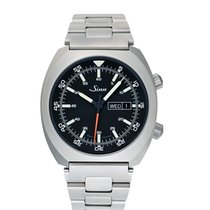 Sinn 240 new 2021 Automatic Watch with original box and original papers 240.010