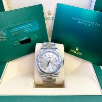 Rolex 126334 Steel 2020 Datejust 41mm new United States of America, New Jersey, Woodbridge