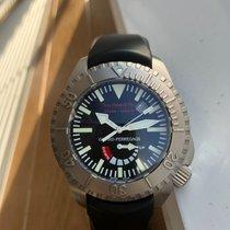 Girard Perregaux 49940 Titanium Sea Hawk 44mm pre-owned