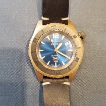 Squale Bronze Automatic 1521 pre-owned United States of America, California, Irvine