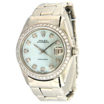 Rolex Oyster Precision 30mm Mother of pearl United States of America, Virginia, Vienna