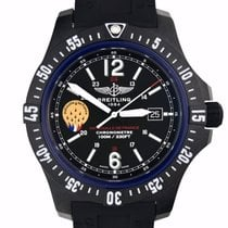 Breitling Colt Skyracer Carbon 45mm Black Arabic numerals United States of America, Georgia, Atlanta