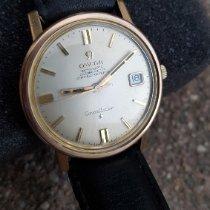 歐米茄 168018 鋼 1968 Constellation 35mm 二手