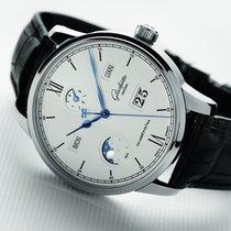 Glashütte Original Senator Excellence new 2021 Automatic Watch with original box and original papers 1-36-02-01-02-30