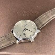 Glashütte Original Senator Excellence Stahl 42mm Silber Deutschland, Berlin