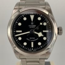 Tudor Black Bay 36 Acero 36mm Negro