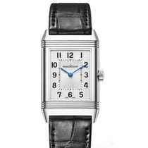 Jaeger-LeCoultre Women's watch Reverso Classique Manual winding new Watch with original box and original papers 2021