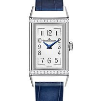 Jaeger-LeCoultre Reverso Lady Steel Silver