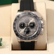 Rolex Daytona White gold 40mm Black No numerals United States of America, California, Beverly Hills