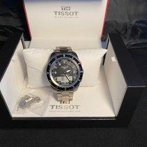 Tissot T-Touch Expert Titanium Black United States of America, Maryland, Laurel