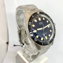 Oris 01 733 7720 4055-07 8 21 18 Steel 2020 Divers Sixty Five 42mm new United States of America, New York, NY