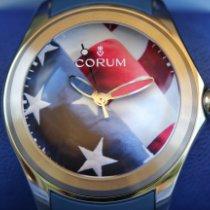 Corum new Automatic Steel