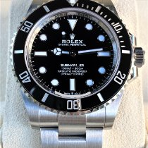 Rolex Submariner (No Date) Steel 41mm Black No numerals United States of America, South Carolina, GREENVILLE