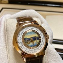 Patek Philippe Grand Complications (submodel) Rose gold White