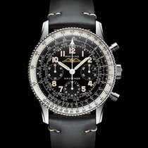 Breitling Navitimer Steel 41mm Black Arabic numerals United States of America, California, Torrance
