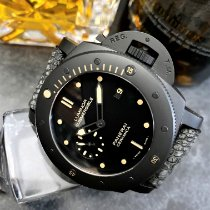 Panerai Special Editions PAM 00508 Very good Ceramic 47mm Automatic