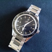 Omega Seamaster 300 Steel 41mm Black Arabic numerals United States of America, California, Torrance