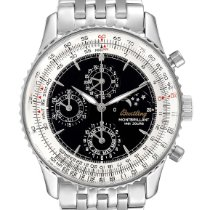 Breitling Navitimer 1461 Steel 41.5mm Black United States of America, Georgia, Atlanta