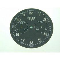 Heuer Parts/Accessories 1 pre-owned