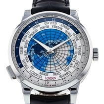 Montblanc new Automatic Steel Sapphire crystal