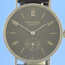 NOMOS 132 Steel Tangente 35mm pre-owned